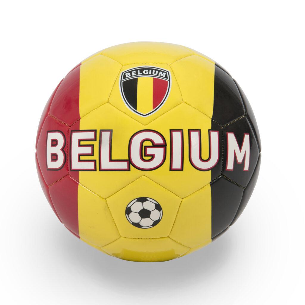 bal Belgie WK